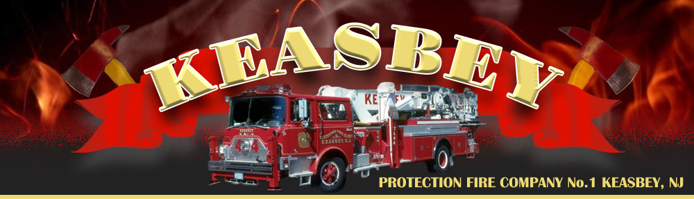 Keasbey Fire Department